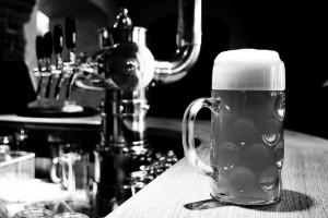 Новый сезонный сорт пива – «Осеннее»