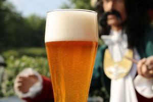 Литр пива бесплатно!